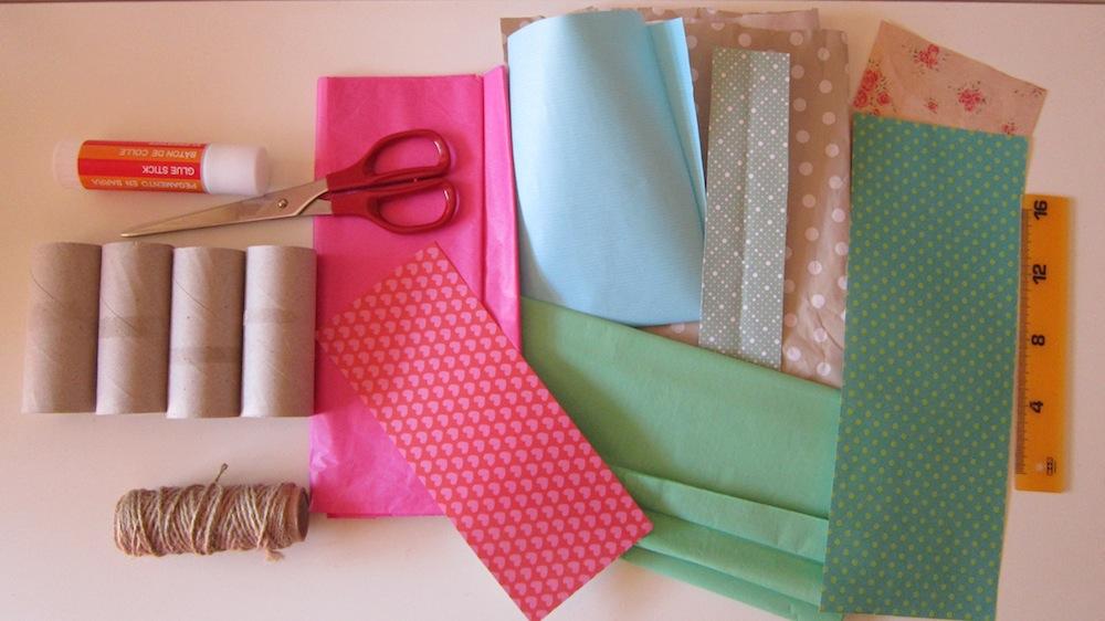 Como envolver un regalo con papel de seda como envolver un - Envolver regalos con papel de seda ...