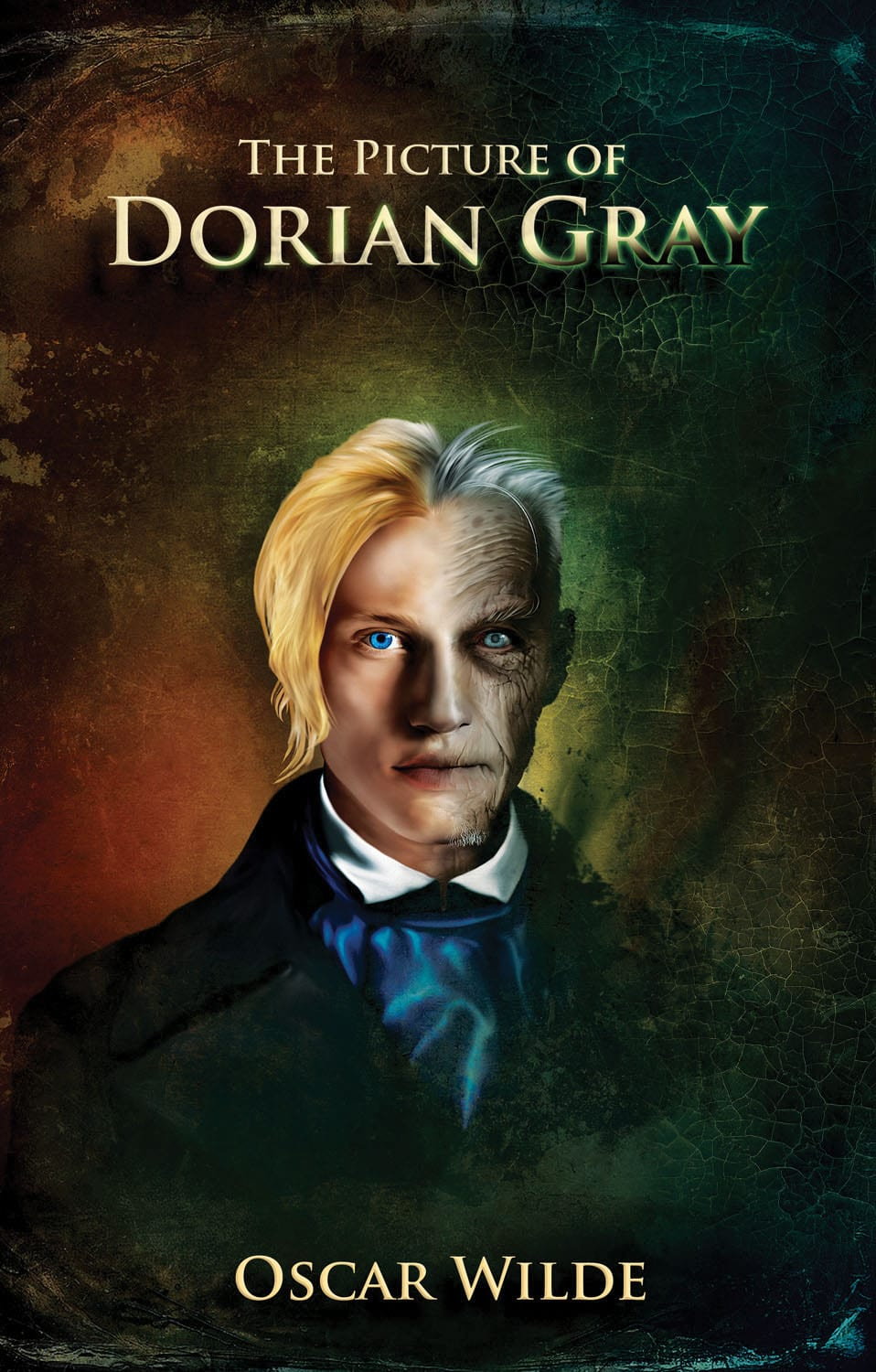 """a literary analysis of the picture of dorian gray by oscar wilde Oscar wilde was not a man who lived in fear, but early reviews of """"the picture of dorian gray"""" must have given him pause the story, telling of a man who never ages while his portrait turns."""
