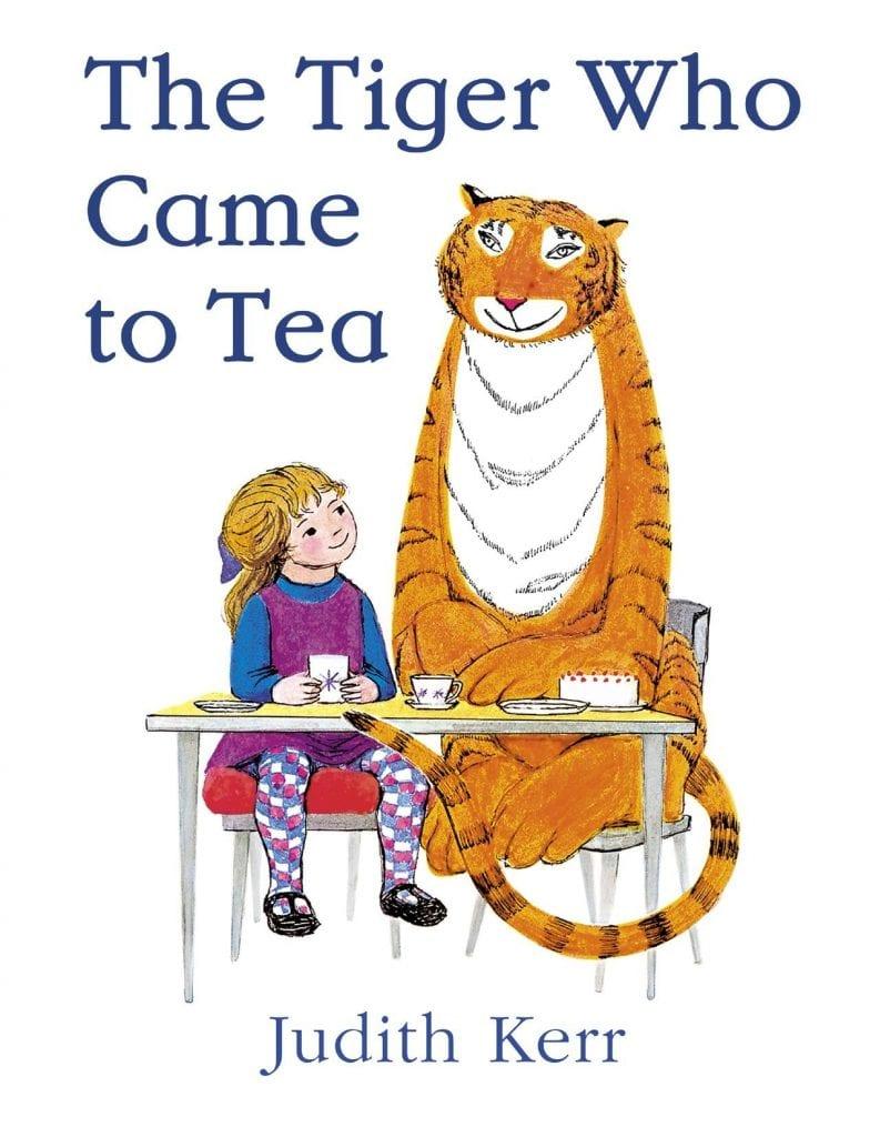 the-tiger-who-came-to-tea-portada