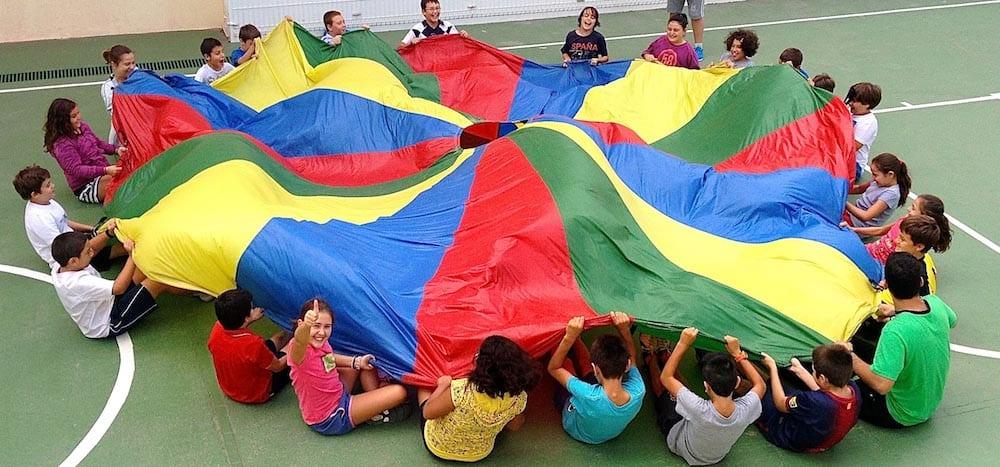 Educamos En Ingles Juegos Cooperativos En Ingles Para Ninos Helen