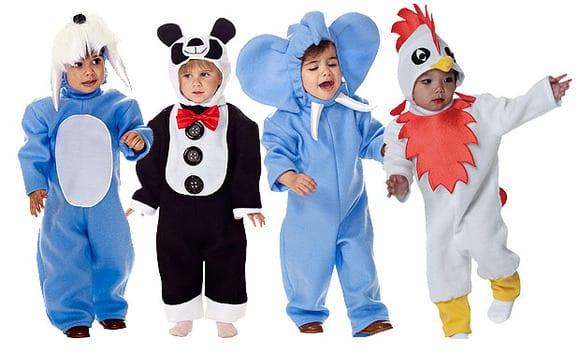 4 disfraces de carnaval sobre cuentos en inglés para niños - Helen Doron b34cbffe9dc